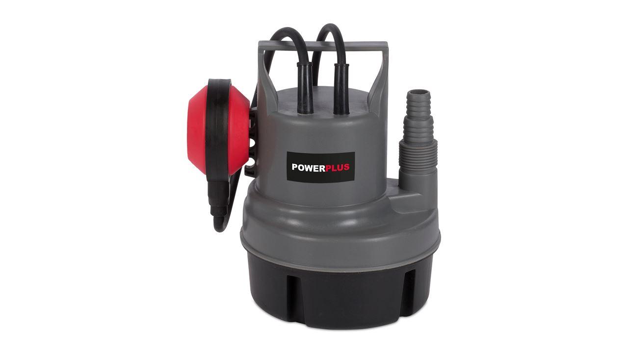 POWEW67900 SUBMERSIBLE PUMP 200W