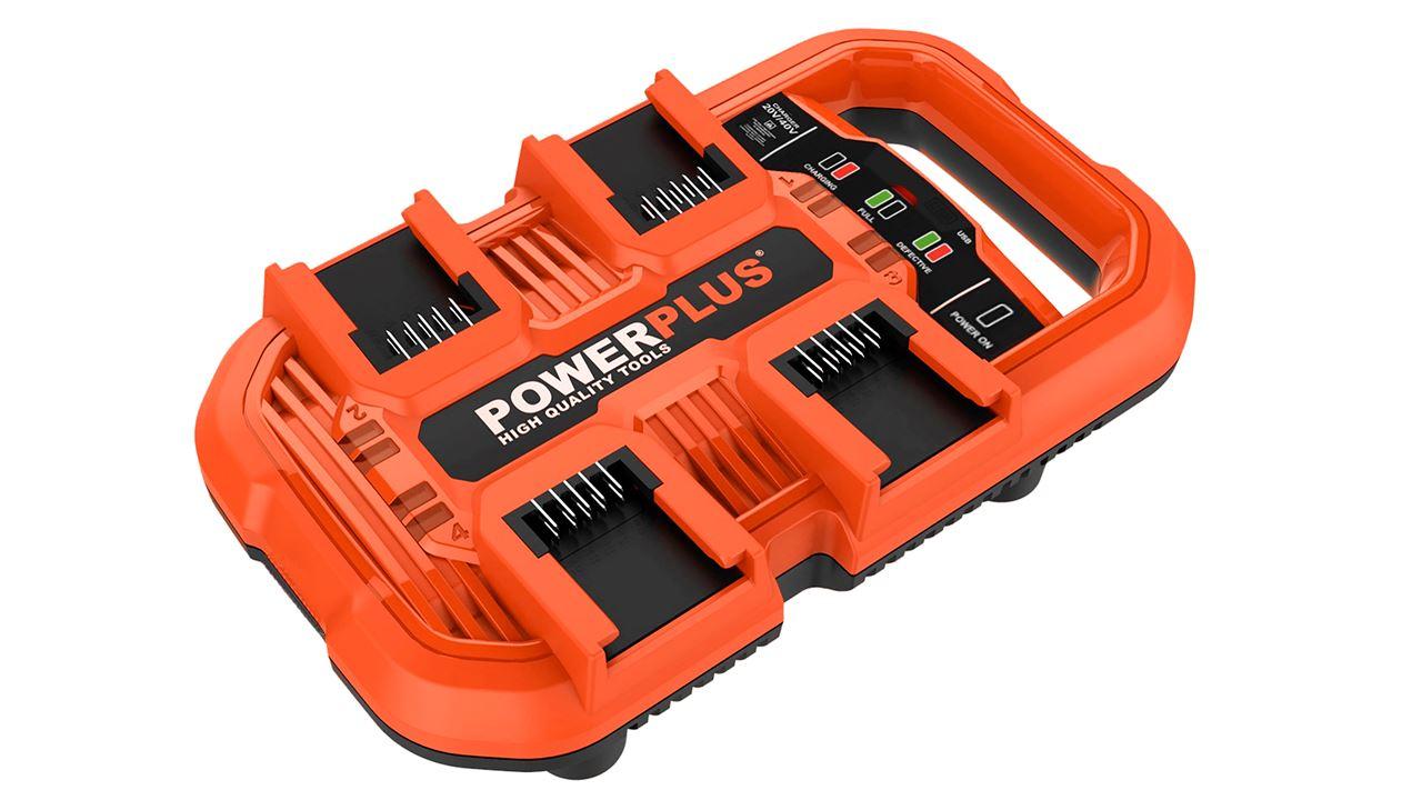 POWDP9055 CARGADOR MULTI 20V/40V