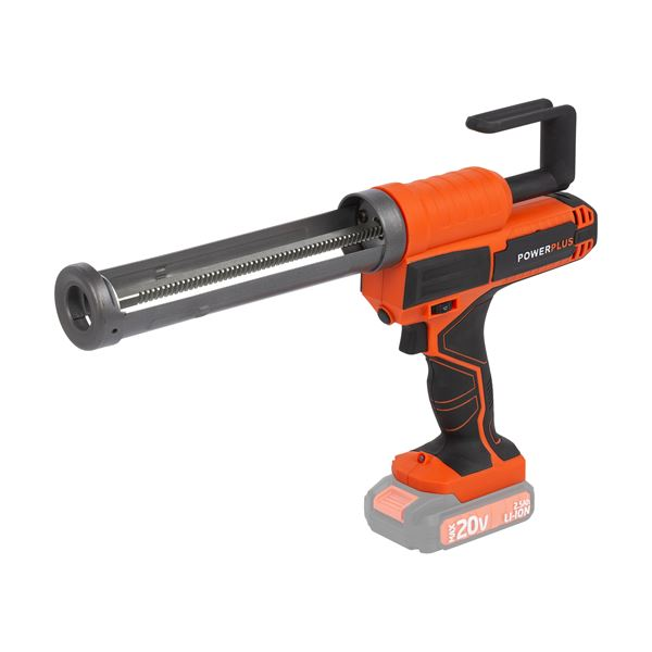 CAULKING GUN 20V (NO-ACCU)