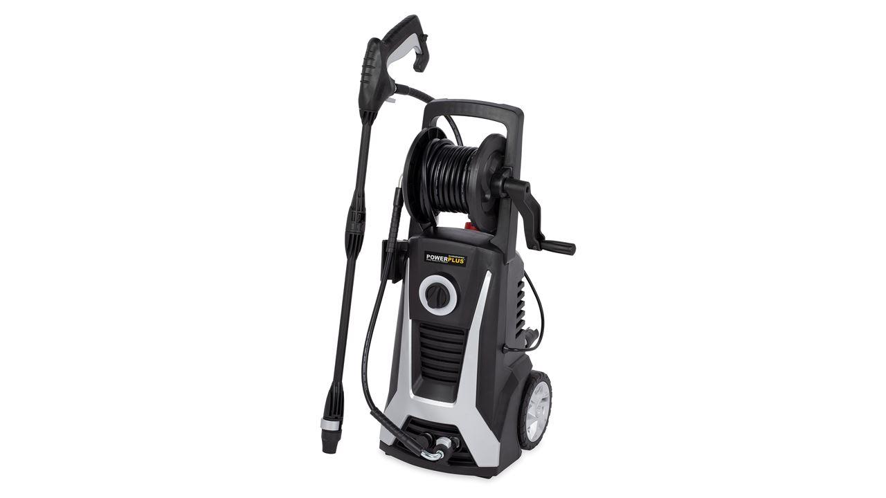 POWXG9036 HIGH PRESSURE CLEANER 2200W
