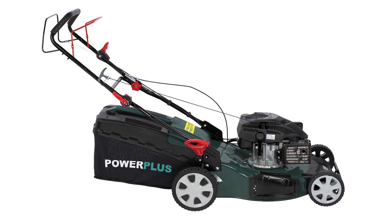 POWPG10120 LAWNMOWER 189cc 560mm YAMAHA