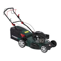 POWPG10120 LAWNMOWER 189CC 560MM YAMAHA