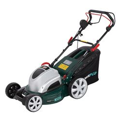 POWPG10260 LAWNMOWER 1800W SELF-PROPELLED