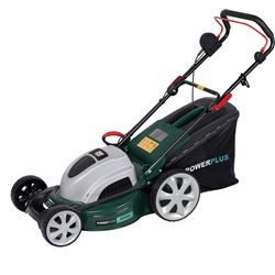 POWPG10240 LAWNMOWER 1800W 460MM