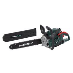 POWPG20130 CHAINSAW 45.4CC 450MM