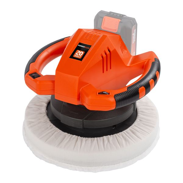 POLISHER 20V 240MM (NO BATT.)