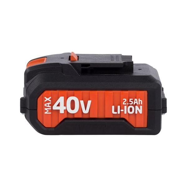 BATTERY 40V LI-ION 2.5Ah