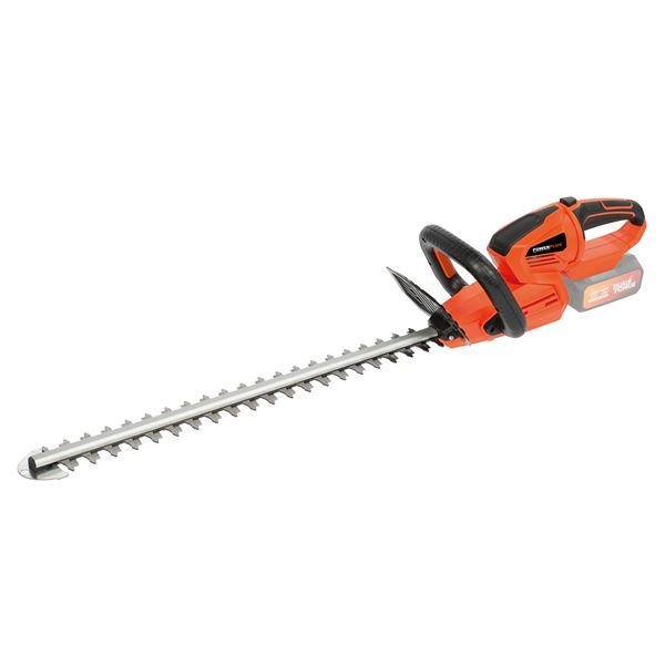 HEDGE TRIMMER 40V 670MM (NO BATT.)