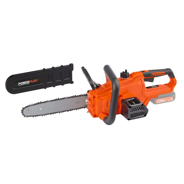 CHAINSAW 20V 300MM (NO BATT.)