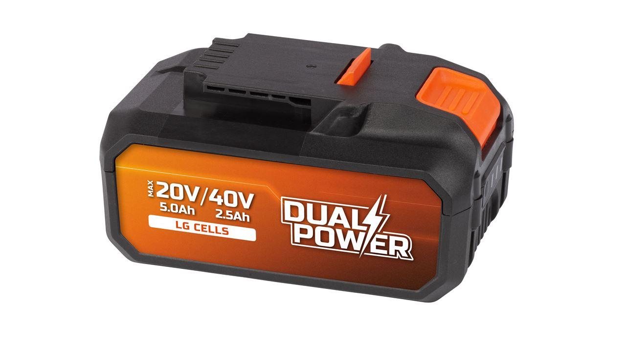 POWDP9038 BATTERY 40V LG 2.5 AH