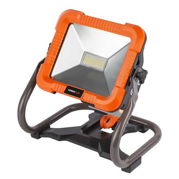 PORTABLE FLOODLIGHT 20V (NO BATT.)