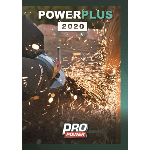 CATALOGUE PRO POWER 2020