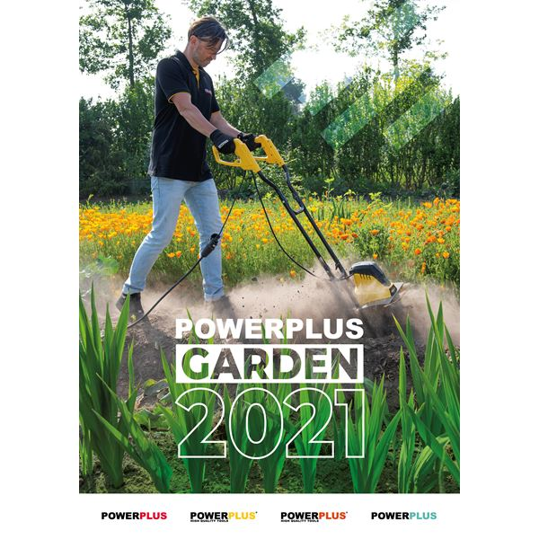 CATALOGUE  GARDEN 2021