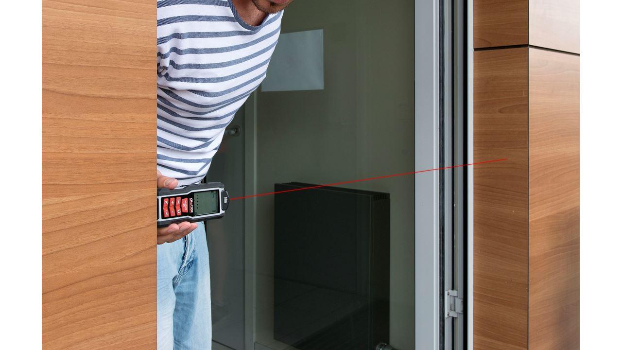 Krt digitaler laser entfernungsmesser
