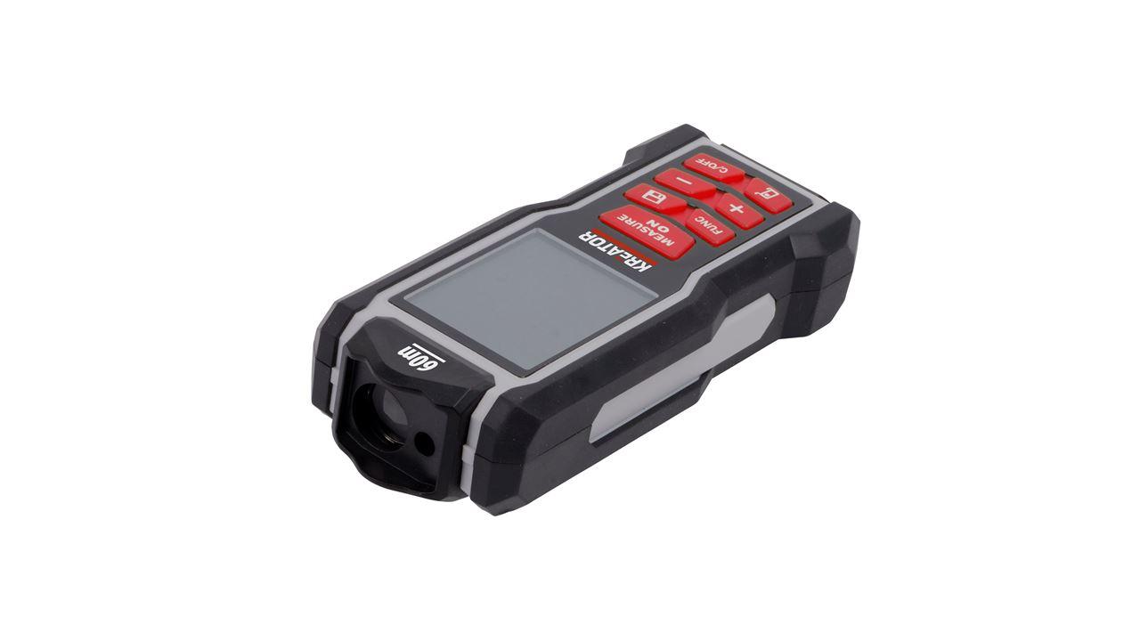 Digitaler Entfernungsmesser : Krt digitaler laser entfernungsmesser