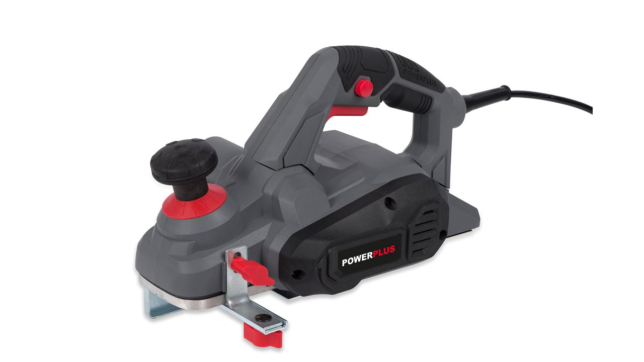 Powe80030 Planer 900w What Does An Electric Do