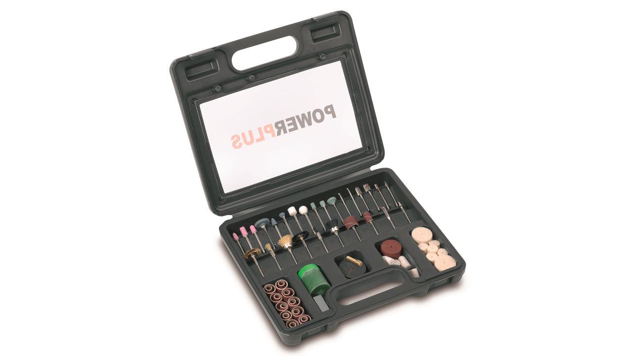 POWE90600 ACCESSORY SET 1820/X134/X1340/E80060
