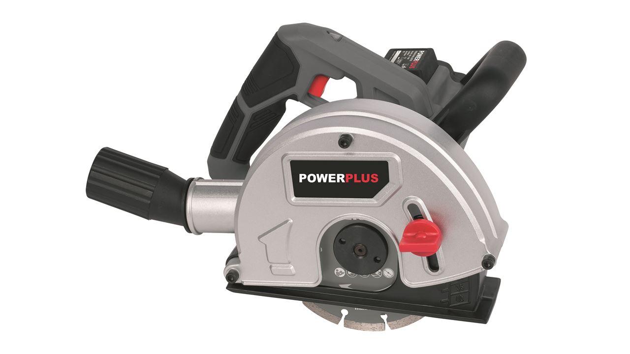 POWE80050 MUURFREES 1700W