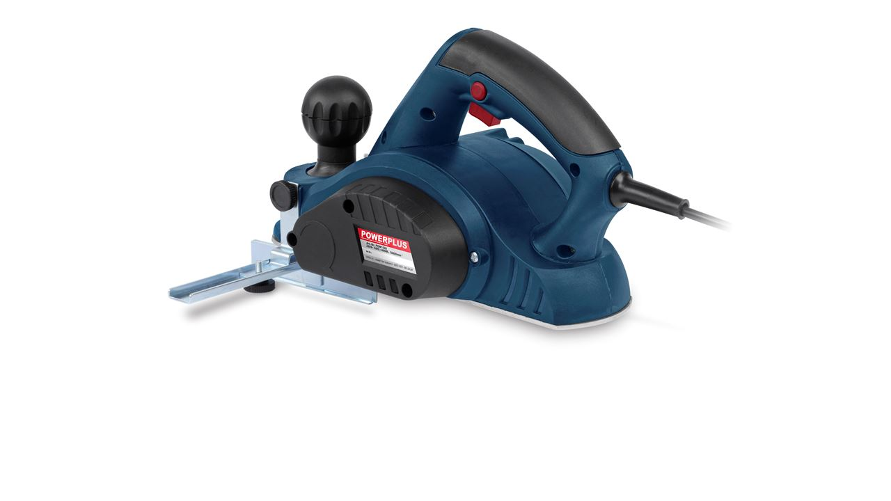 Pow1520 Electric Planer 600w What Does An Do