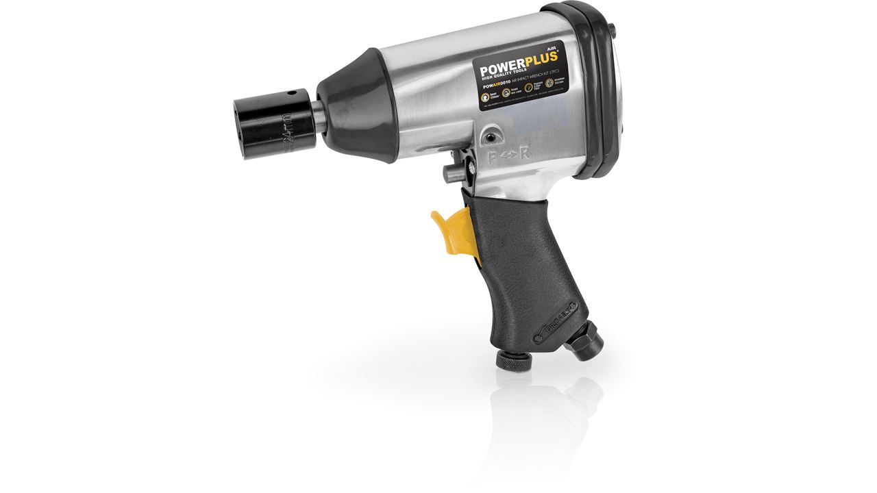 POWAIR0010 PNEUMATIC IMPACT WRENCH
