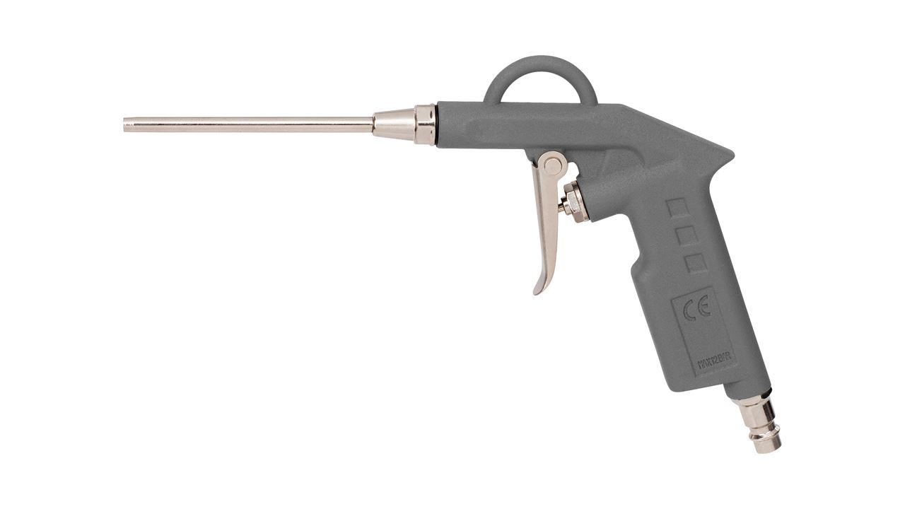 POWAIR0104 PNEUMATIC AIR GUN 10cm NOSE