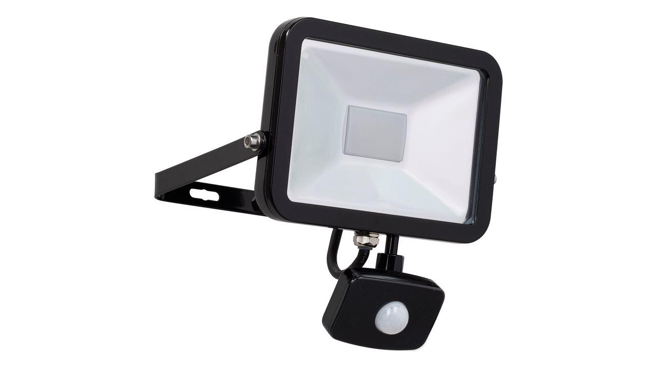 POWLI20201 LED PAD 20W + SENSOR