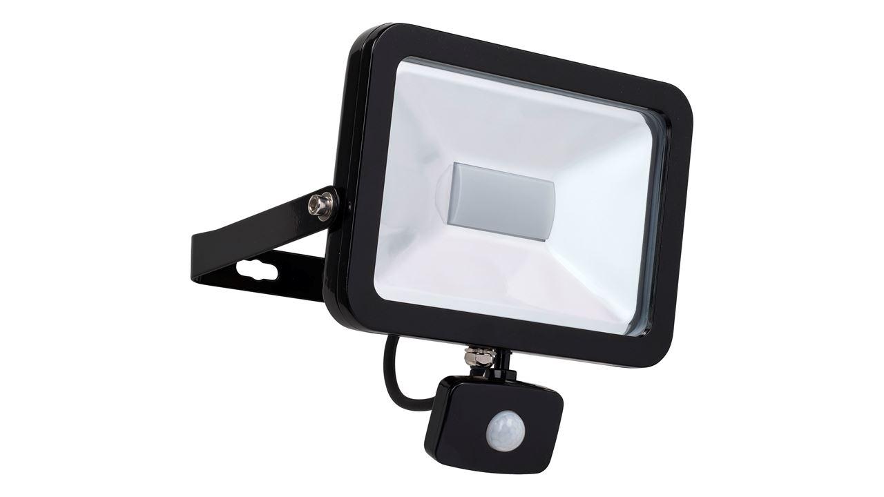 POWLI20301 LED PAD 30W + SENSOR
