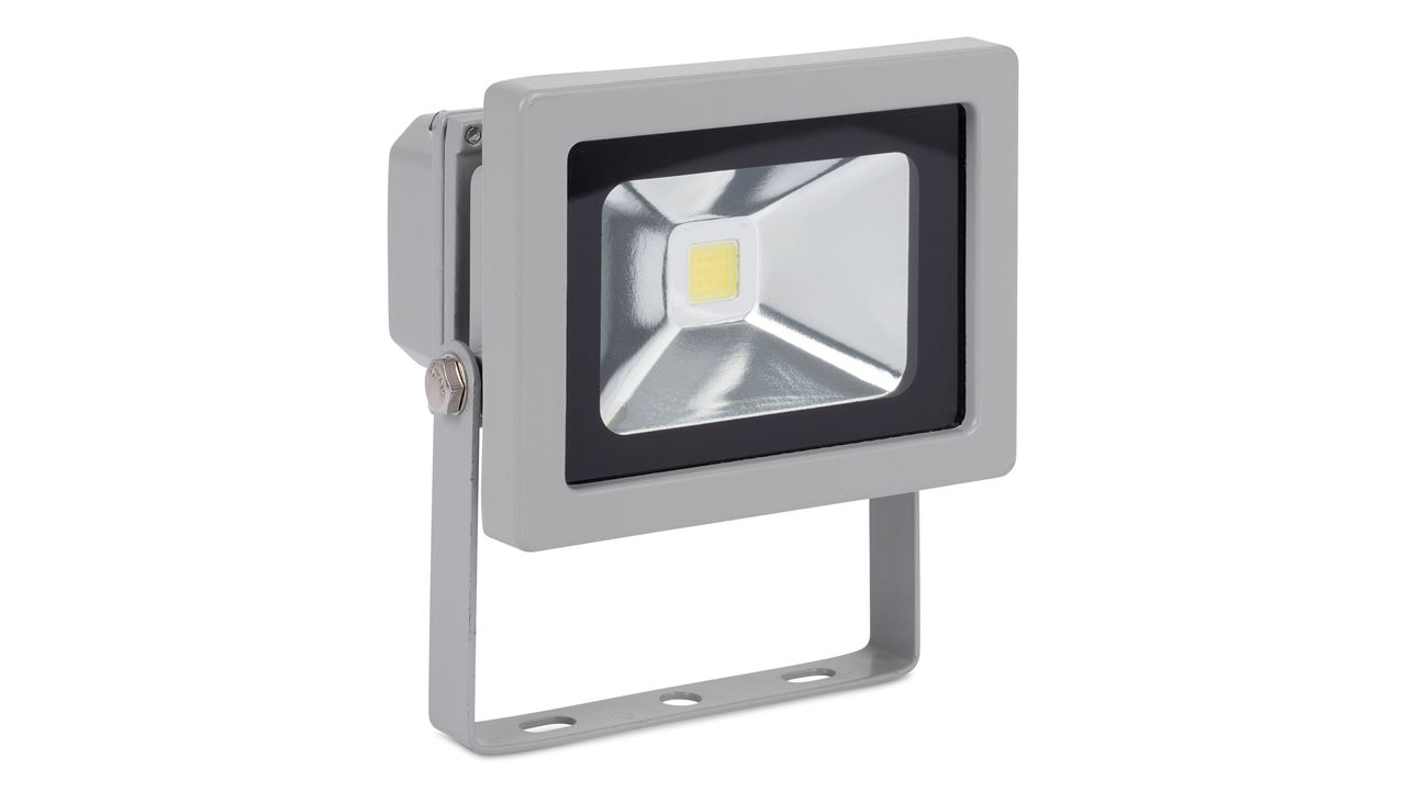POWLI220 LED FLOODLIGHT 10W