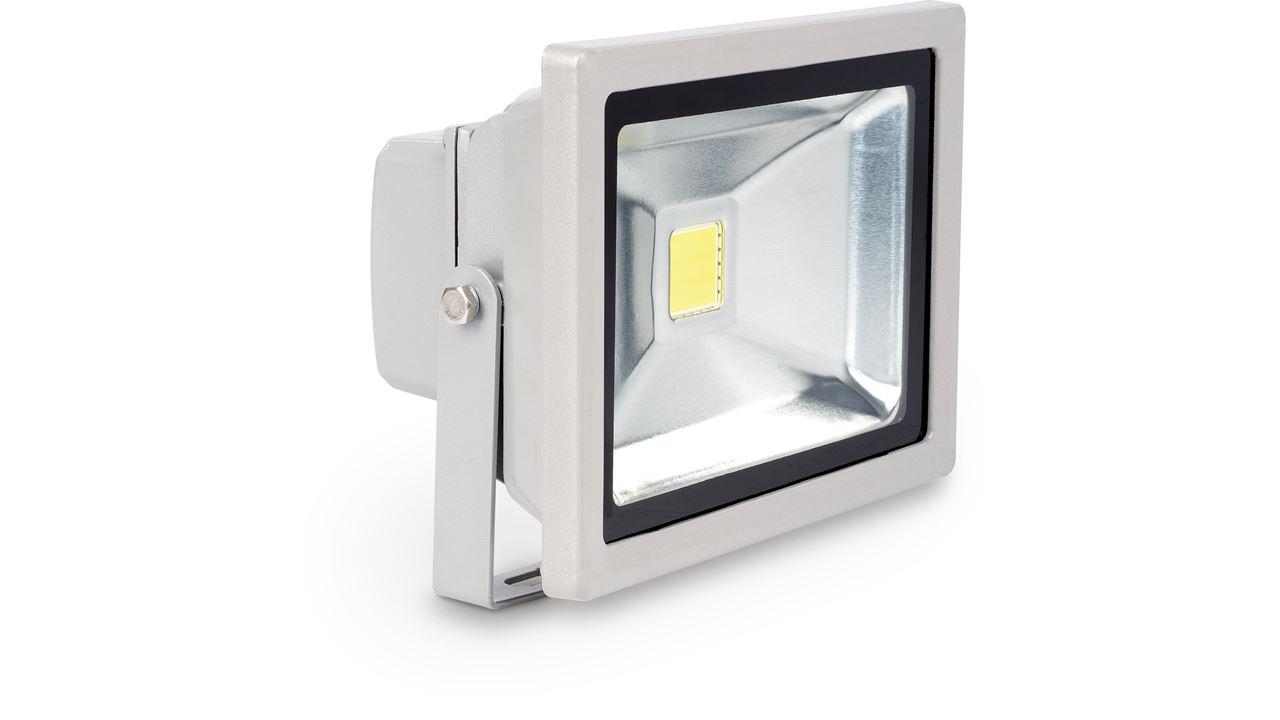 POWLI230 LED FLOODLIGHT 20W