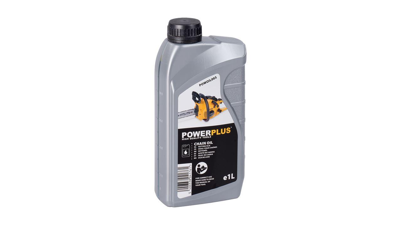 POWOIL003 CHAIN OIL 1L
