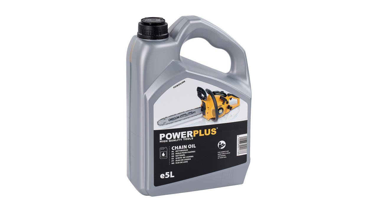 POWOIL006 CHAIN OIL 5L