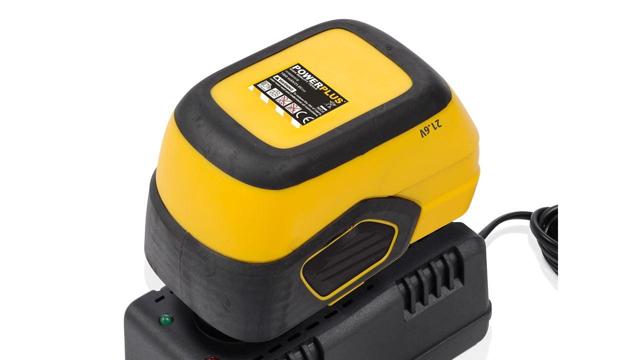 POWX0157B BATTERIJ 21,6V VOOR POWX0157