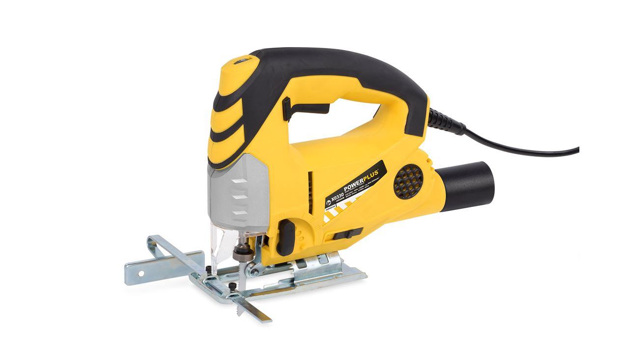 Jigsaw 350 Watt for Wood Steel Plastic Cutting