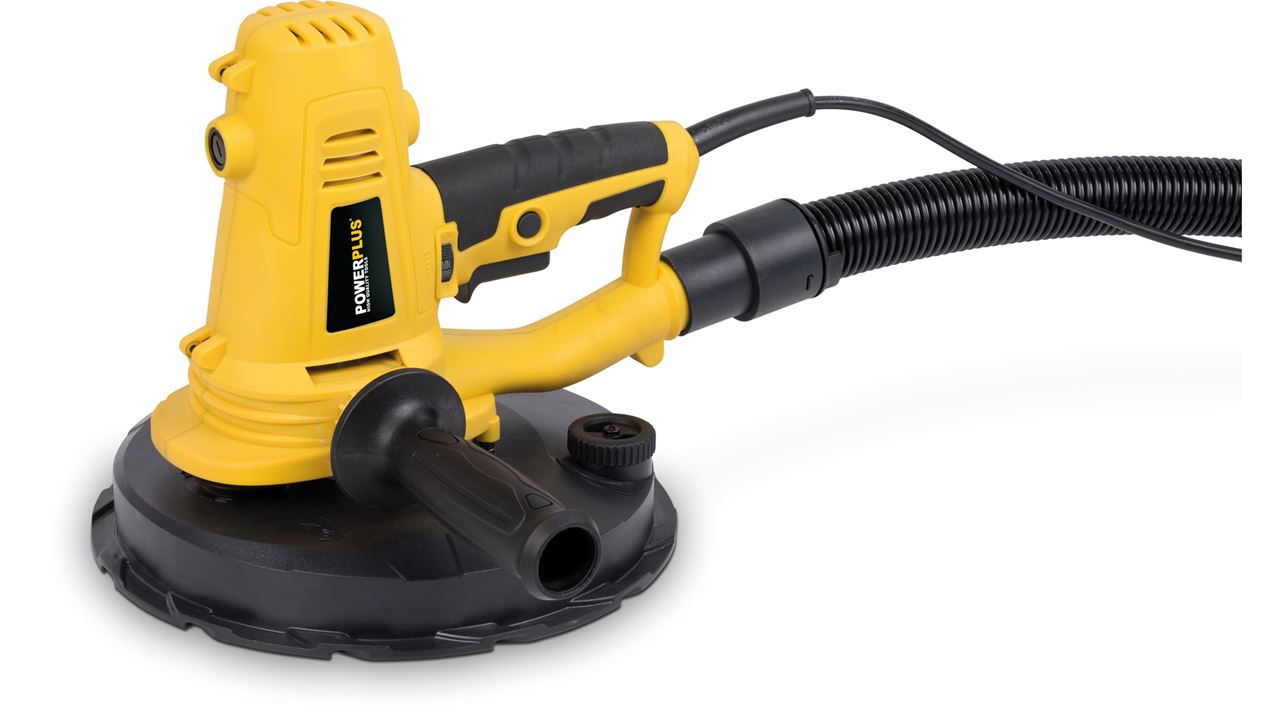 POWX0478 WALL AND CEILING SANDER 1220W