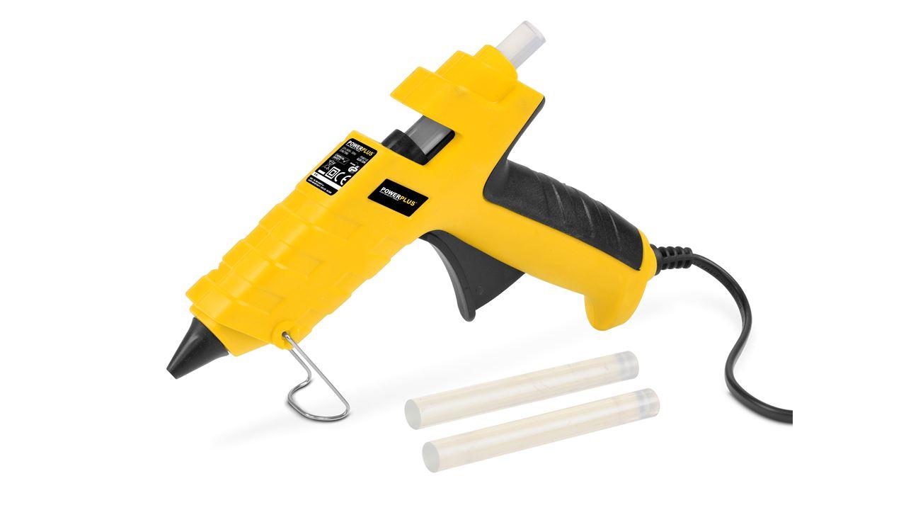 Powx143 Hot Glue Gun 78w