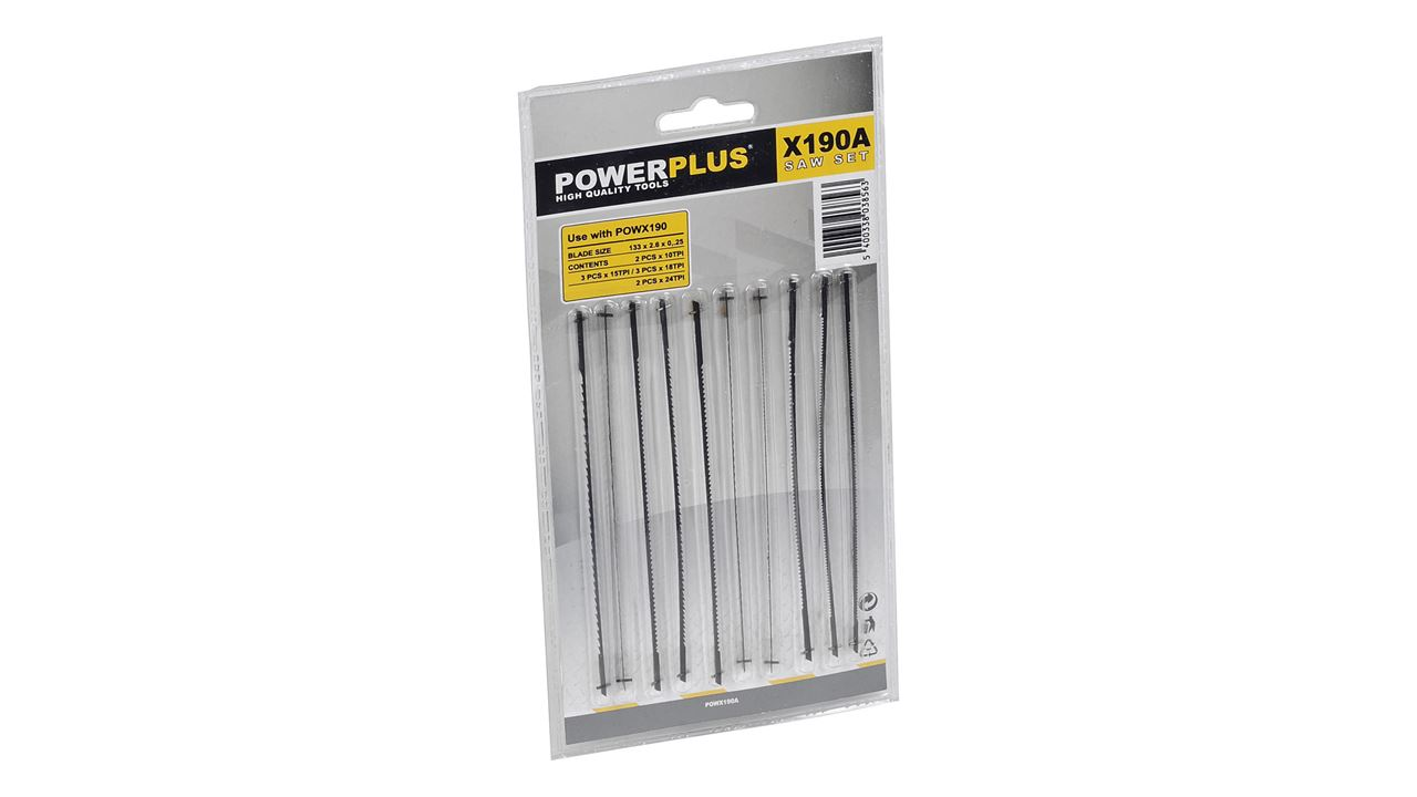 POWX190A BLADES FOR POWX190