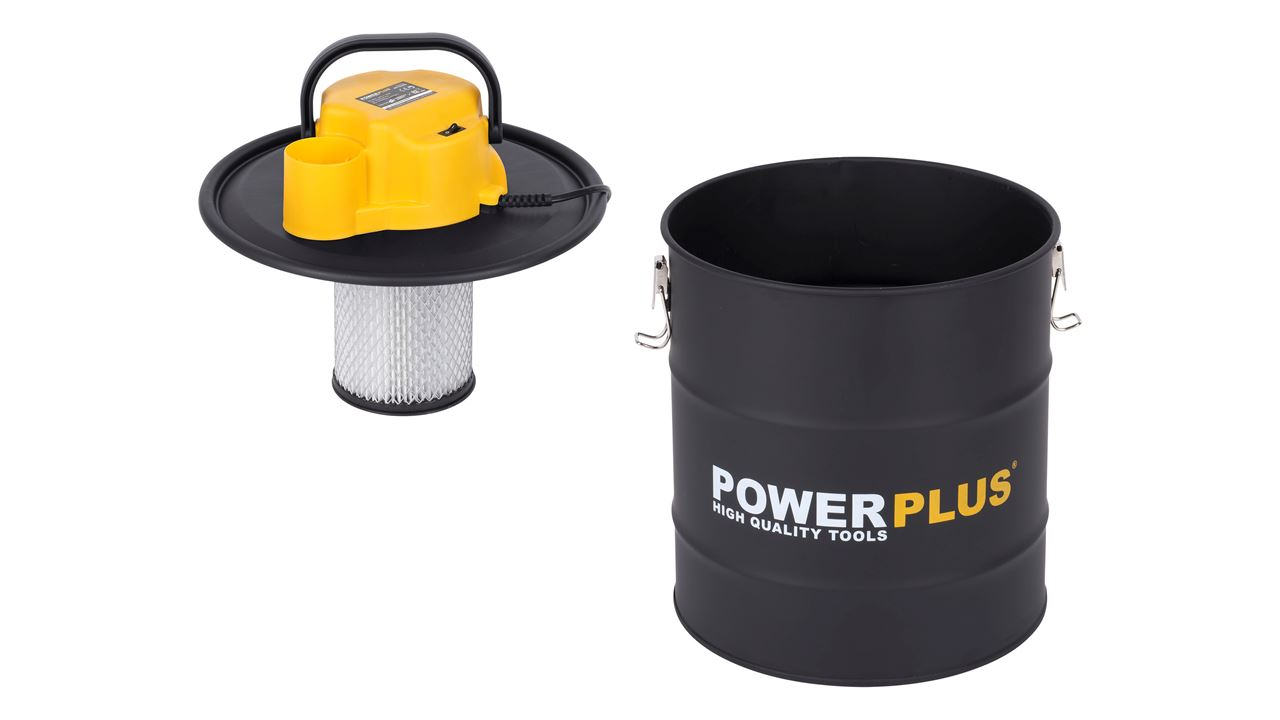 Powerplus-Filtro powx300