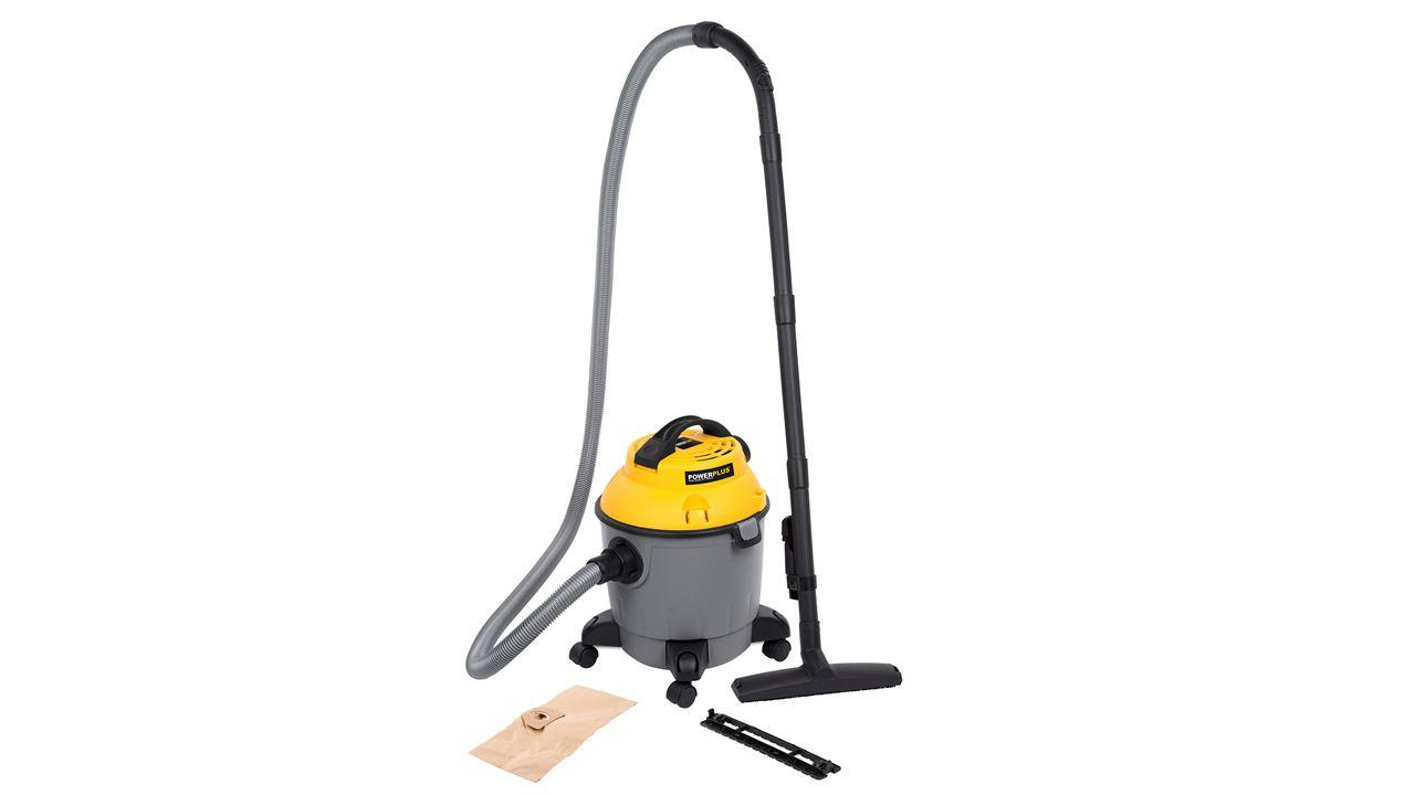 POWX321 VACUUM CLEANER WET/DRY 1000W