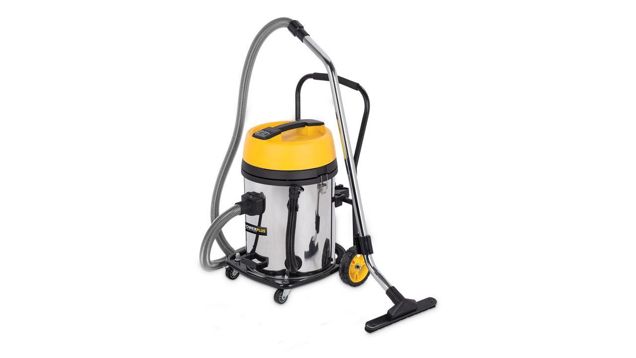 POWX325 VACUUM CLEANER WET/DRY 2x1200W