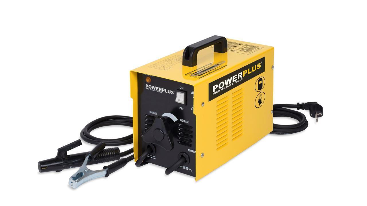 POWX480 WELDING MACHINE 160A