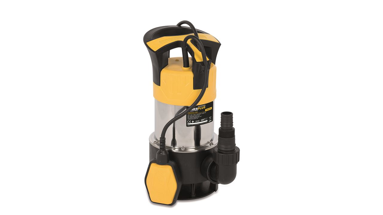 POWXG9524 SUBMERSIBLE PUMP 750W