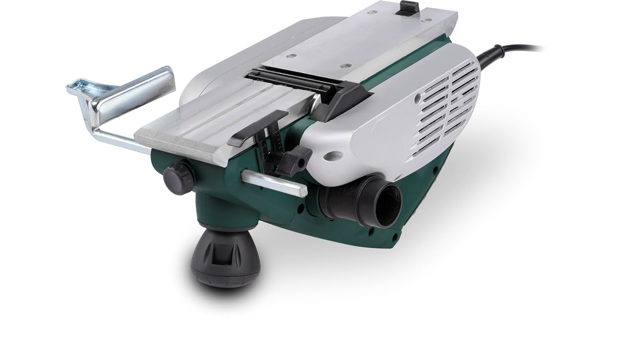 Powxq5502 Electric Planer 800w What Does An Do