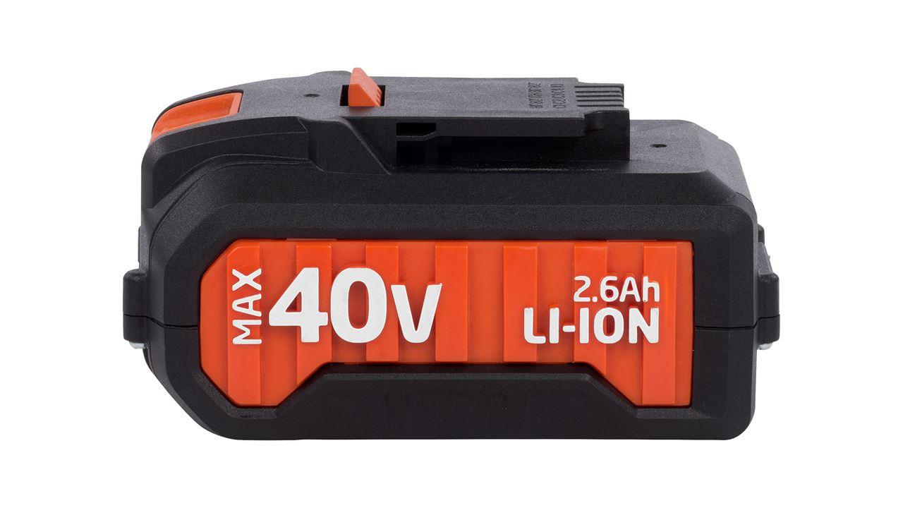 POWDP9035 BATTERIJ 40V LI-ION 2.6Ah