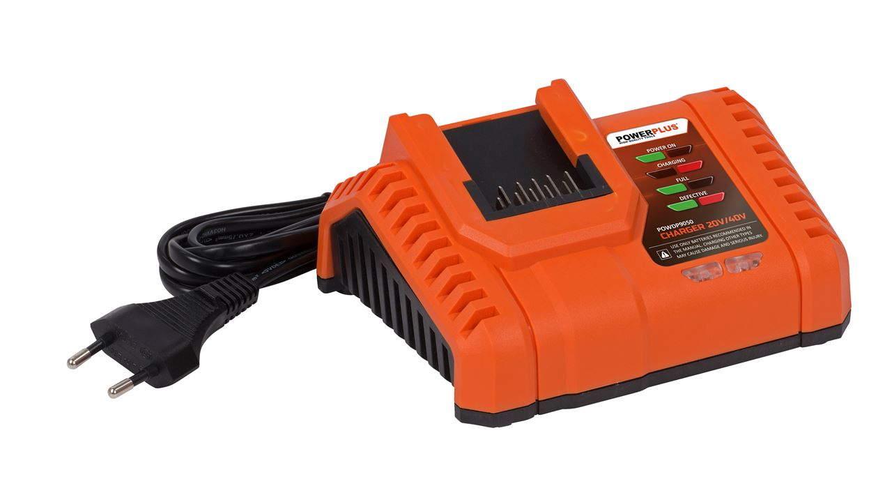 POWDP9050 CHARGER 20V/40V