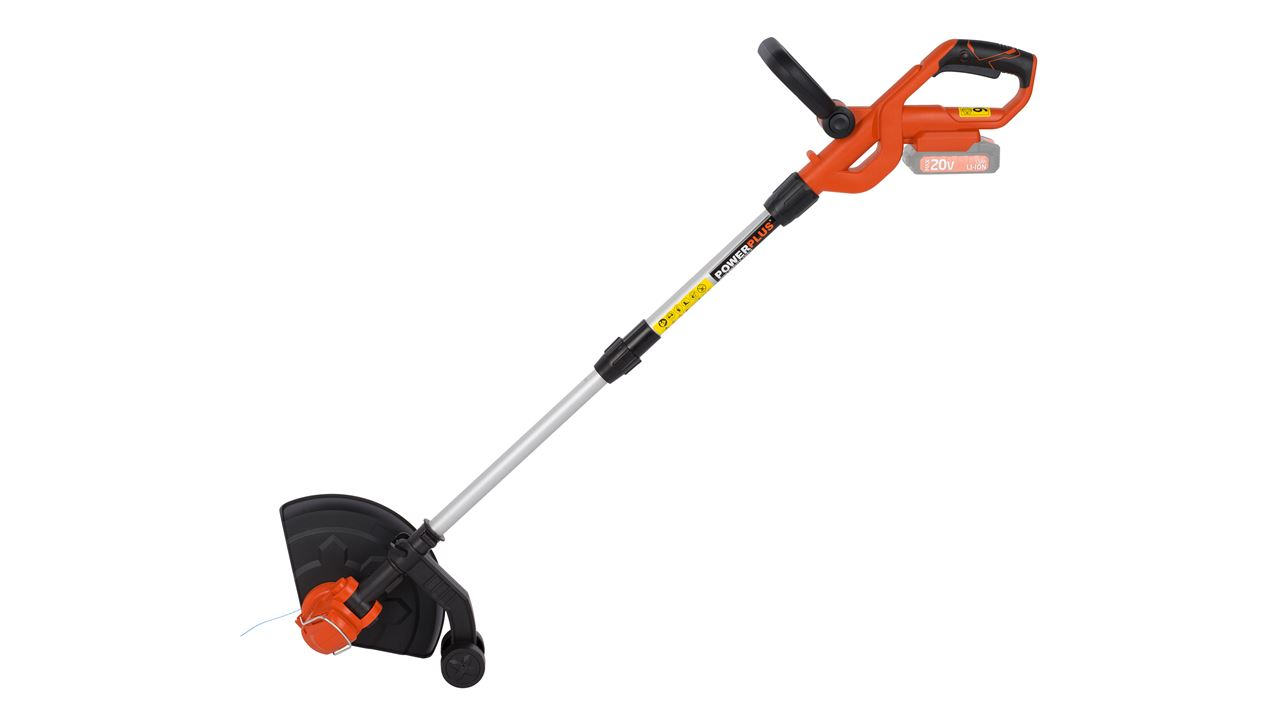 POWDPG7540 GRASS TRIMMER 20V LI-ION (NO ACCU)