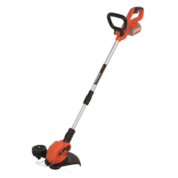 GRASS TRIMMER 40V LI-ION (NO ACCU)