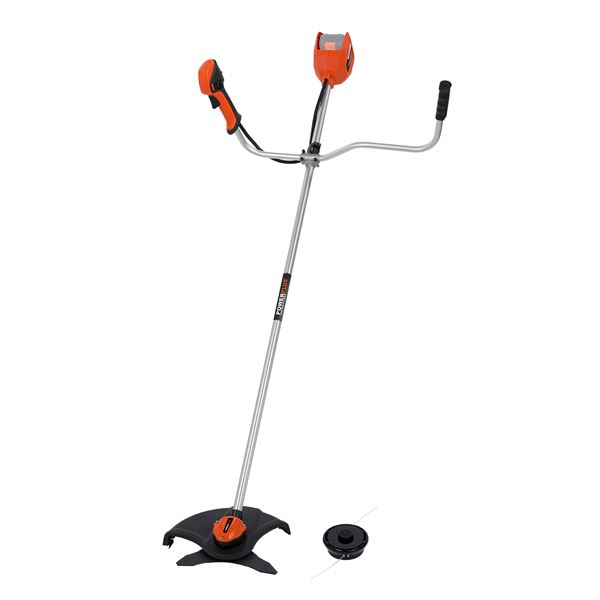 BRUSH CUTTER 40V LI-ION (NO ACCU)