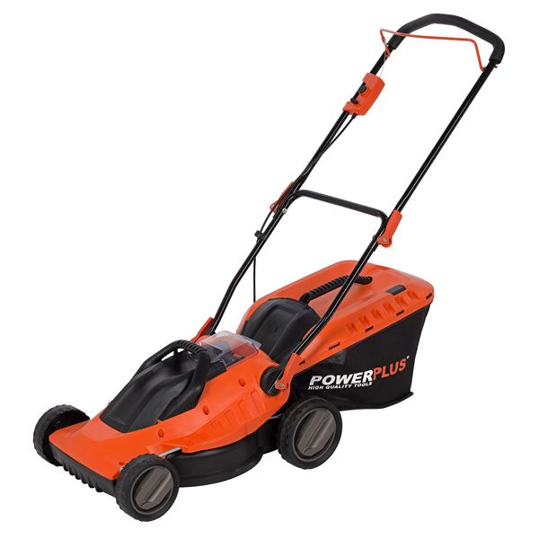 LAWNMOWER 40V LI-ION 370mm (NO ACCU)