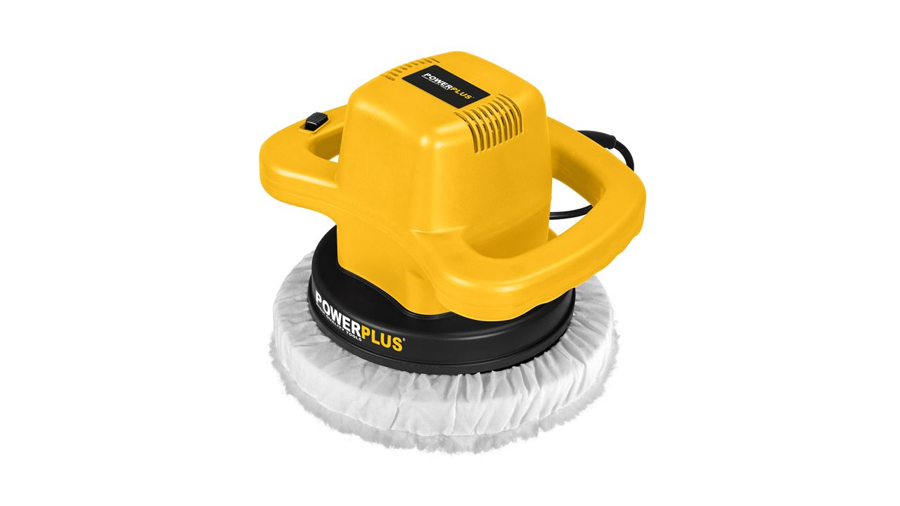 POWX0496 POLISHER 110W 240mm