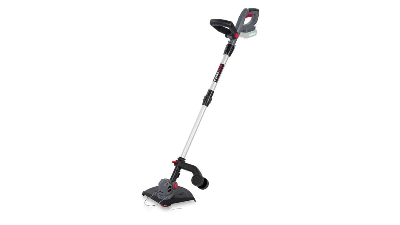 POWEBG7540 GRASS TRIMMER 18V LI 250mm (NO ACCU)